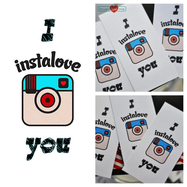 Instalove is way better than just love