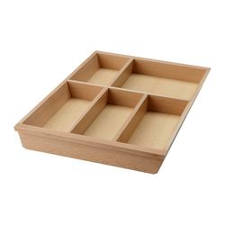 Ikea Rationell flatware tray