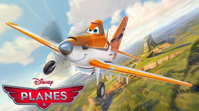 bcuculuvme Disney Planes