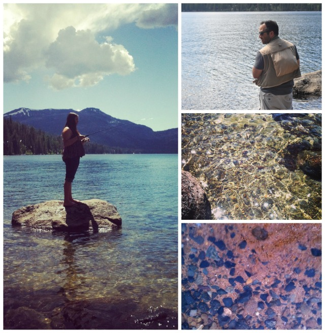 Donner LakeCollage