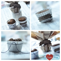 cookiecups Collage