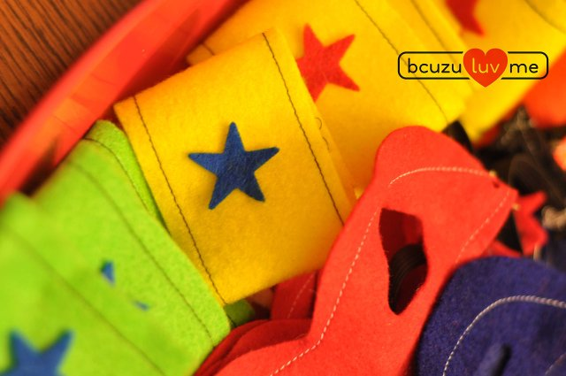 super hero cuffs bcuzuluvme blog