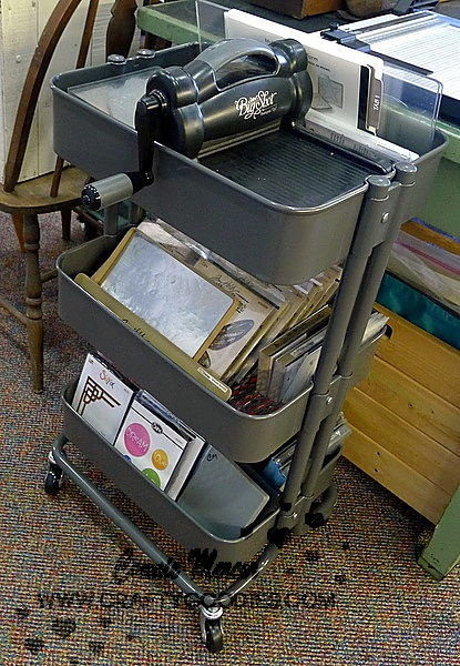 Ikea Cart